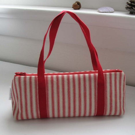 Liesl Made - Make-Up Bag