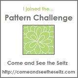 Pattern Challenge